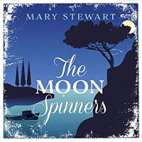 Moonspinners cover