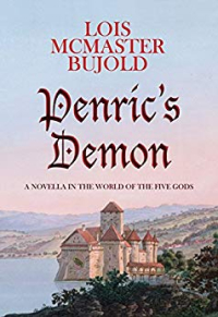 Penric demon