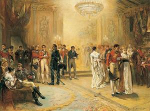 1280px-The_Duchess_of_Richmond's_Ball_by_Robert_Alexander_Hillingford
