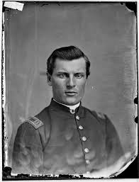 Unidentified union officer matthew brady archives