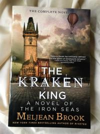 Kraken King
