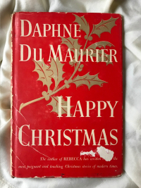 DuMaurier Happy Christmas