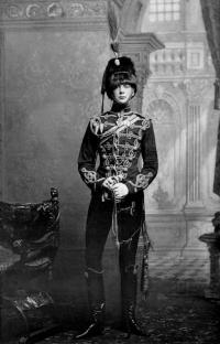 Churchill _uniform