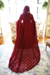 Cape--back of wedding gown (002)