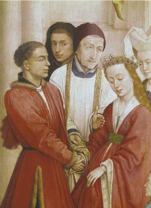 Weyden_Matrimony