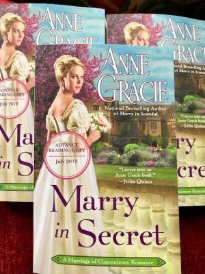 Marry in Secret