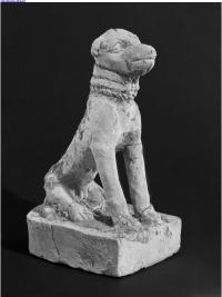 Aaaaa mideast dog  2000–1800 BC