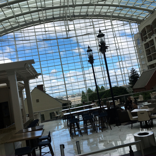 Gaylord national resort and convention center maryland