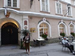 Salzburg me