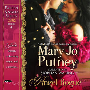 MaryJoPutney_AngelRogue_Audio
