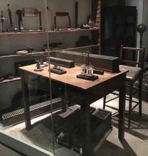Faraday lab 1