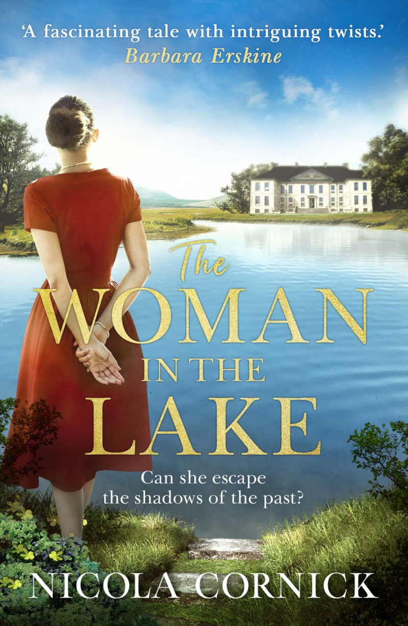 The Woman in the Lake - UK-Final-web