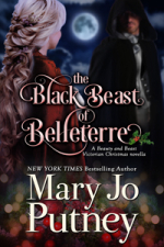 MaryJoPutney_TheBlackBeastofBelleterre_200
