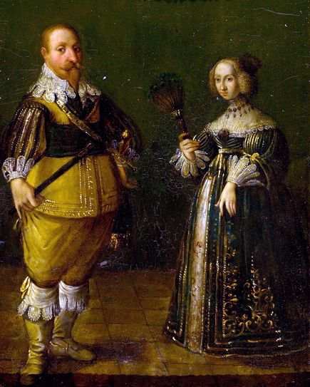 Wordwenches Gustav_II_Adolph_of_Sweden__Mary_Eleanor_of_Sweden_c_1632 (002)