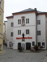 Passau executioner