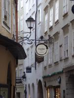 Salzburg shops