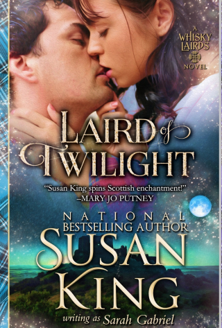 Laird of twilight_Kim cover