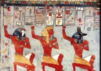 Tomb Ramses I