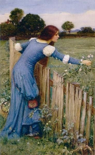 Waterhouse spring