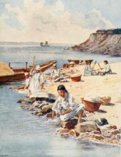Coulson _Constance_J._D._(1910)_Korea_-_Korean_washer_women