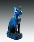 Lapis cat egypt