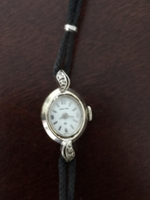 Pat's Watch