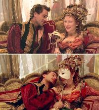 Elizabeth and Robert