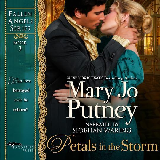 Petals in the Storm