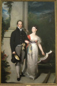 Mr._and_Mrs._James_Dunlop _circa_1825 _by_Sir_Thomas_Lawrence_(1769-1830)_-_IMG_7291