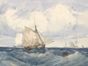Bonington-boats
