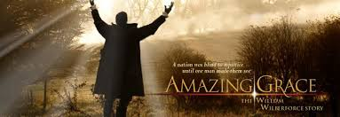 Amazing Grace another poster
