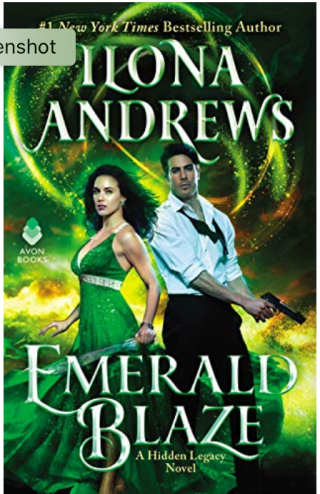 Wenches emerald