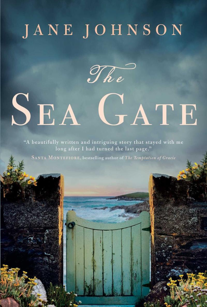 The Sea Gate - Jane Johnson