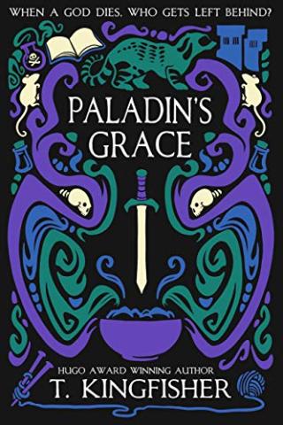 Paladin'sGrace