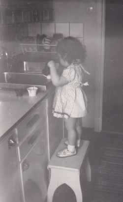 Pia baking