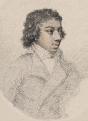George Bridgetower