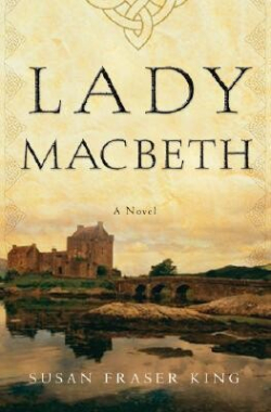 Lady macbeth hardcover