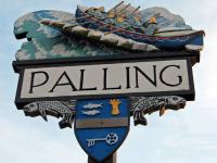 Palling sign