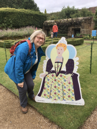 Elizabeth at Kenilworth