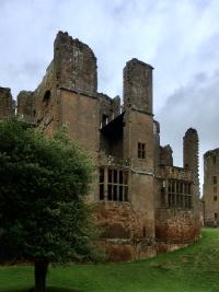 Elizabeth's lodgings