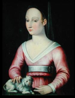 Agnès Sorel (1422–1450)