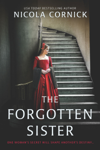 The Forgotten sister NA cover
