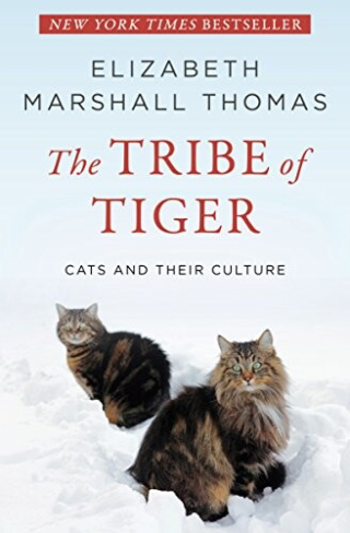 Tribe of Tiger