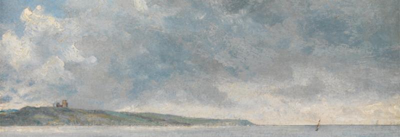 Constable landscape