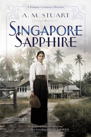 Singapore*Sapphire