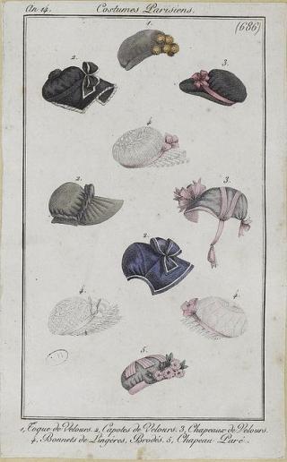 1808 hats