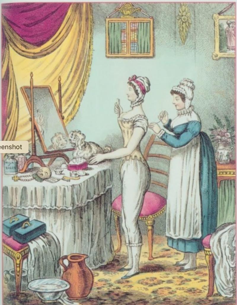 James Gillray  1810