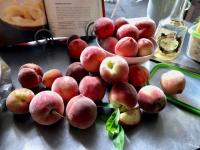 Anne's peaches
