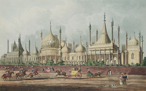 Royalpavilion