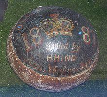 Shrovetide_football_dated_1887